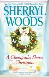 A Chesapeake Shores Christmas ebook by Sherryl Woods
