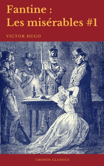 victor hugos les miserables as a classic Les miserables by victor hugo - book cover, description, publication history.
