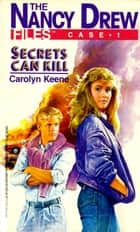 Secrets Can Kill ebook by