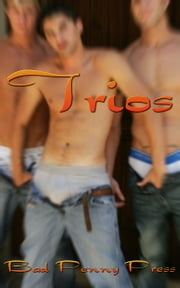 Trios ebook by Bad Penny Press