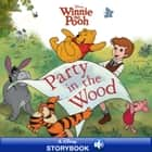 Winnie the Pooh: Party in the Wood - A Disney Read Along ebook by Lisa Ann Marsoli