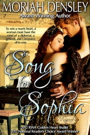 Song for Sophia ebook by Moriah Densley