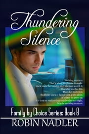 Thundering Silence ebook by Robin Nadler