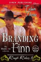 Branding Finn ebook by Tatum Throne