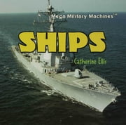 Ships/Barcos ebook by Ellis, Catherine