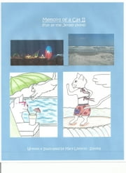 Memoirs of a Cat II (Fun at the Jersey Shore) ebook by Mary Lotorto-Soroka