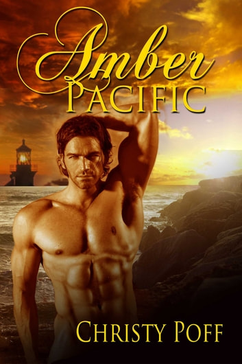 Amber Pacific ebook by Christy Poff