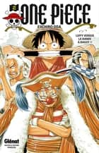 One Piece - Édition originale - Tome 02 - Luffy versus la bande à Baggy !! ebook by Eiichiro Oda