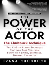 The Power of the Actor ebook by Ivana Chubbuck