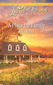 A Place for Family ebook by Mia Ross