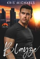 Blayze ebook by