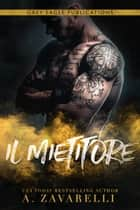 Il Mietitore eBook by A. Zavarelli