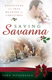 Saving Savanna ebook by Sara Fitzgerald