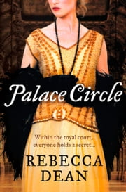 Palace Circle ebook by Rebecca Dean