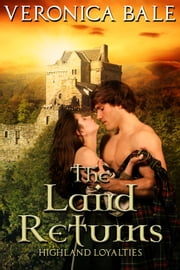The Laird Returns ebook by Veronica Bale
