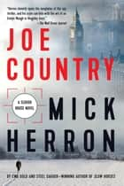 Joe Country eBook by Mick Herron
