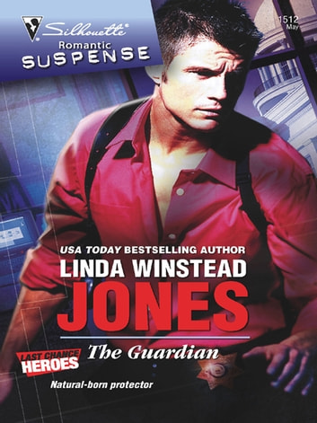 The Guardian ebook by Linda Winstead Jones