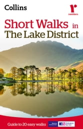 Short walks in the Lake District ebook by Collins Maps