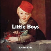 Little Boys ebook by Klaus Carl