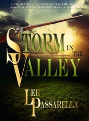 Storm in the Valley ebook by Lee Passarella