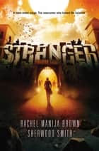 Stranger ebook by Sherwood Smith,Rachel Manija Brown