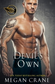 Devil's Own - The Devil's Keepers ebook by Megan Crane
