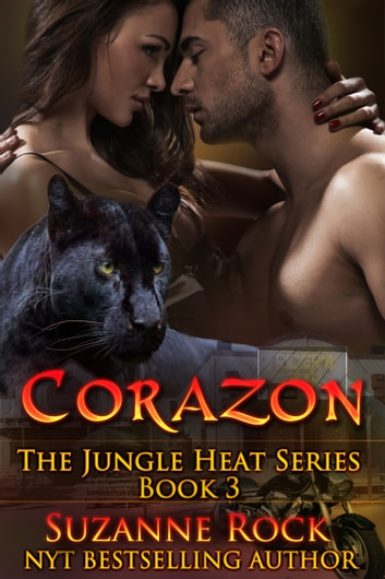 Corazon ebook by Suzanne Rock