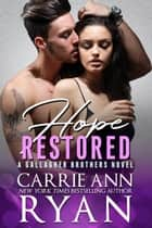 Hope Restored ebook by