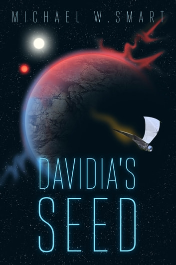 Davidia's Seed ebook by Michael Smart