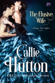The Elusive Wife ebook by Callie Hutton