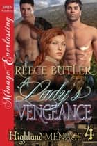 A Lady's Vengeance ebook by Reece Butler
