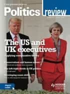 Politics Review Magazine Volume 28, 2018/19 Issue 2 eBook by . Philip Allan Magazines