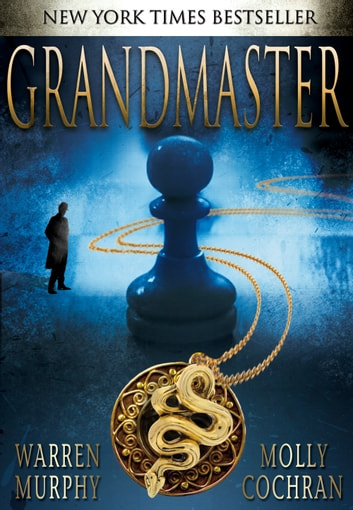 Grandmaster ebook by Molly Cochran,Warren Murphy