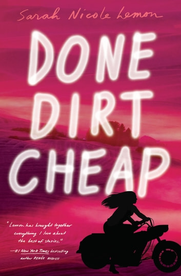 Done Dirt Cheap ebook by Sarah Nicole Lemon