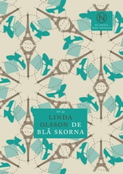 De blå skorna ebook by Linda Olsson