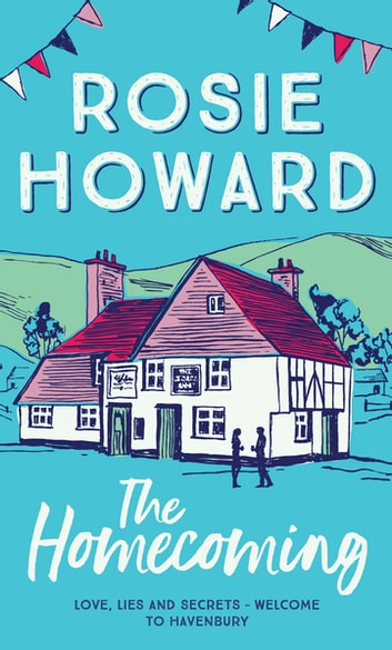 The Homecoming ebook by Rosie Howard