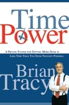 Time Power ebook by Brian Tracy