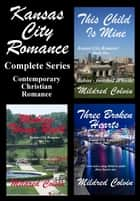 Kansas City Romance ebook by Mildred Colvin