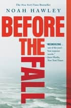 Before the Fall ebook de Noah Hawley