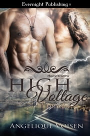High Voltage ebook by Angelique Voisen