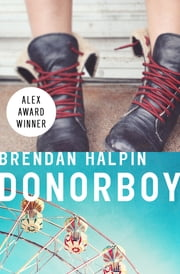 Donorboy ebook by Brendan Halpin