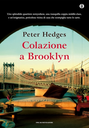 Colazione a Brooklyn ebook by Peter Hedges