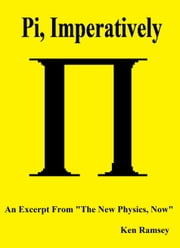 Pi, Imperatively ebook by Ken Ramsey