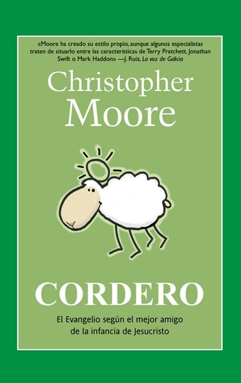 Cordero ebook by Christopher Moore