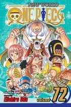 One Piece, Vol. 72 - Dressrosa's Forgotten eBook by Eiichiro Oda