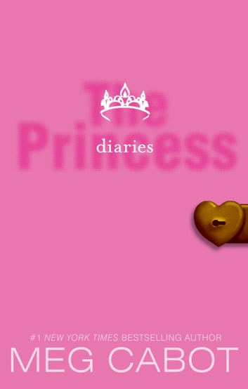 The princess diaries ebook by meg cabot 9780061958465 rakuten kobo the princess diaries ebook by meg cabot fandeluxe Document
