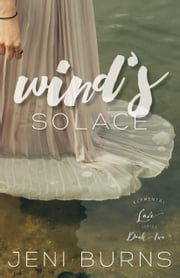 Wind's Solace ebook by Jeni Burns
