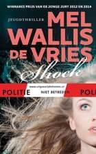 Shock ebook by Mel Wallis de Vries