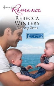 Doorstep Twins ebook by Rebecca Winters