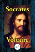 Socrates ebook by Voltaire